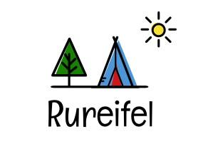 Die Rureifel – Regional und Ehrlich! Logo
